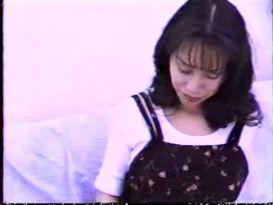 יפנית בהריון מקבלת חזק!