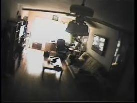 אחלה שובבה במצלמה נסתרת!
