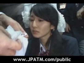 סקס אישי עם יפנית חמודה טובה!