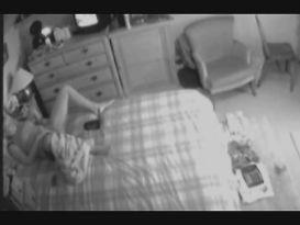הפתעה גדולה בחדר השינה