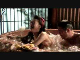 אמבטיה סיניתחמה ומתוקה!