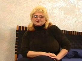 אירנה בת 42 בראיון