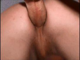 גייז בסקס חזק בתחת!