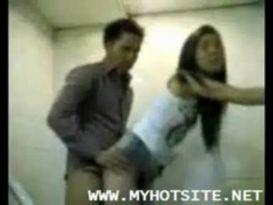 קלטת סקס ביתית תאילנדית מוסתר מצלמת אבטחה