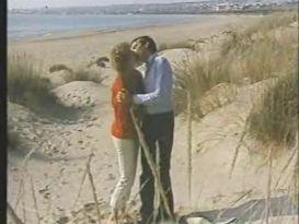 סרט קלאסי על סקס במדבר!